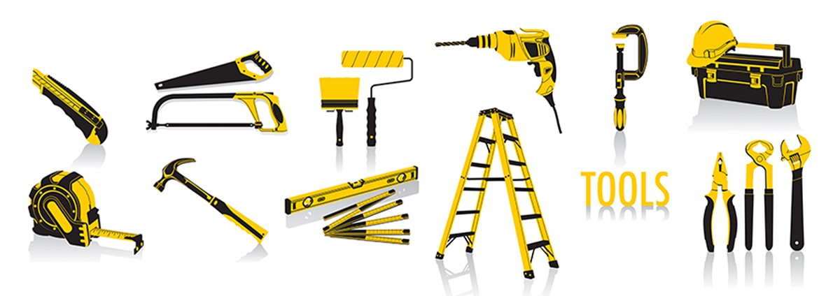 Making tools