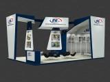 Design Of Kunming Shipbuilding Equipment Co.Ltd Obroad Exhibition