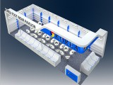 KOREA Foreign Exhibition Design