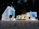 Zhongqing Kehua Beauty Exhibition Design